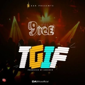 G.O.A.T BY 9ice